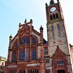 Photo of Guildhall