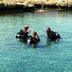 Foto di DGR Scuba Diving