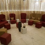 Photo de Latini Hotel