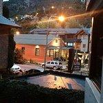 Photo de Hotel del Viejo Esquiador
