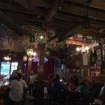 Iron Door Saloon and Grill Foto