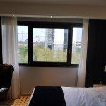 Photo of Radisson Blu Scandinavia Hotel, Dusseldorf