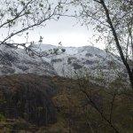 Hiking Glen Nevis area