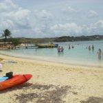 Coconut Reef Power Boat & Snorkelling Tours Foto