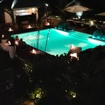 Photo de Blue Margouillat Seaview Hotel