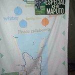 Reserve map