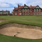 Royal Lytham & St. Annes Golf Club Photo