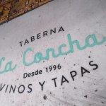 Photo of Taberna la Concha