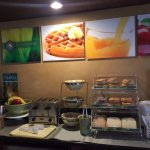 Quality Inn Okanogan Foto