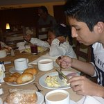 Hotel Palace Guayaquil Foto