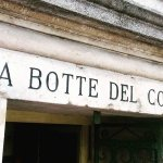 La Botte Del Covolo