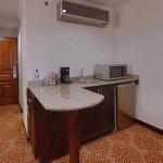 Hotel Biltmore Guatemala Resmi