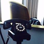 nice telephone