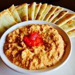Hummus & Pita