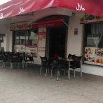 El Sahara Kebab