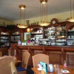 Cafe Sahne Foto