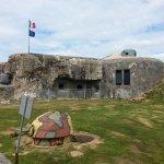 Le Fort de la Salmagne