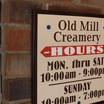 Old Mill Creamery
