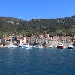 Komiza, the authentic fisherman's village