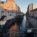 Hotel Milano Navigli Foto