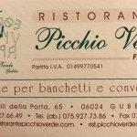 Photo de Picchio Verde