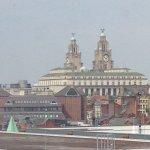 Foto de Holiday Inn Liverpool City Centre