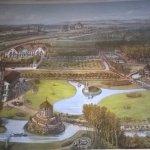 Original park architectural drawings