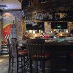 Charleston's bar