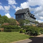 Photo of La Ferme Saint Simeon - Relais et Chateaux