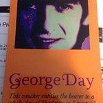 Foto di Jackie Spencer - BeatleGuide