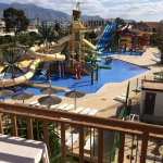 Albir Garden Resort Photo