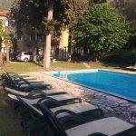 Hotel Stella Alpina Foto