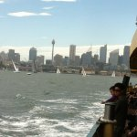 Photo of Manly Ferry