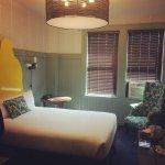 Foto de Hotel Triton