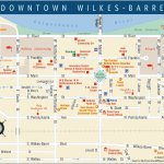 Getting around down-town is easy! A few steps and you are where you need to be.