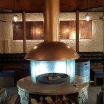 Foto de The Dormy Restaurant