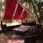 Foto di Mandina River Lodge