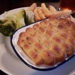 The Fish Pie!