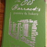 The Old Barracks Pantry & Bakery Foto