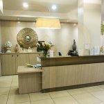 Miramont Hotel Foto