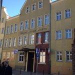 Foto de Wolne Miasto Hotel- Old Town Gdansk