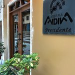 Photo de Hostal Presidente