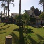 Photo de Oasis Hotel