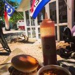 Foto de Corolla Village Barbecue