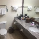 Foto de Best Western Plus Shamrock Inn & Suites