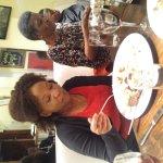 Oxford's Grill