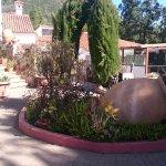 Hotel El Refugio Foto