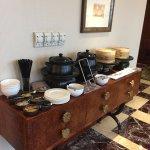 Renaissance Shanghai Pudong Hotel Foto