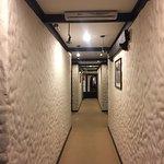 Foto de Hotel Michelangelo