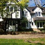 Beautiful Ockenden Manor